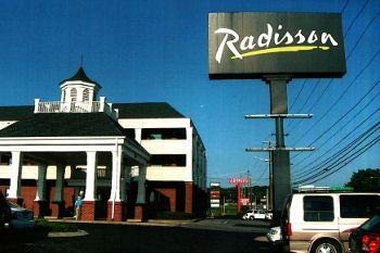 N136 Nashville Reunion Hotel
