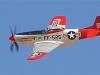 Val - MALLA....P-51 Mustang